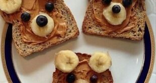 19+ Healthy Snack Ideas Kids WILL Eat - Healthy Snacks for Toddlers, Preschoolers & Kids of all Ages - Clever DIY Ideas