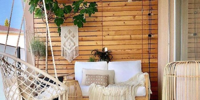 """BOHEMIAN DECOR on Instagram: """"So in love with this porch ? Photo via @house_1a ?"""",  #Bohemian..."""