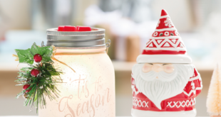 SCENTSY HOLIDAY CHRISTMAS 2020 COLLECTION | SHOP 10/1/20