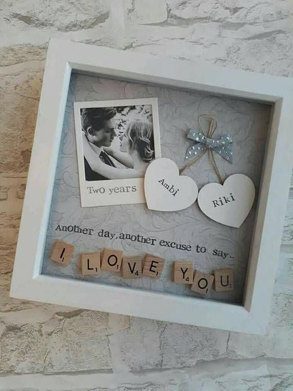 Valentines Day Gift, Anniversary Gift, Gift to Say i Love You, Gift For Husband, Gift For Wife, Gift For Boyfriend, Partner Anniversary Gift
